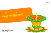 Religious Happy New Year Images, Pictures