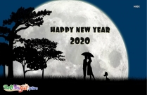 Romantic New Year Wishes, Quotes