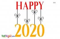 Happy New Year Classy