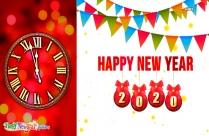 Happy New Year Dears