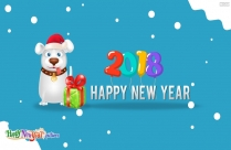 Happy New Year My Family And Friends Image