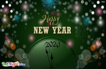 Happy New Year Facebook Friends