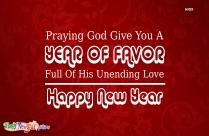 Happy New Year Tamil