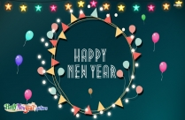 Happy New Year Latest Image