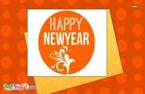 Happy New Year My Ex