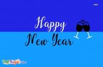 Happy New Year To Photo