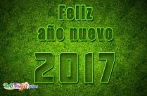 Happy New Years In Spanish