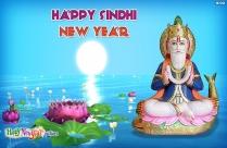 Happy Sindhi New Year