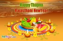 Happy Thapna Greetings