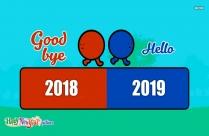 Happy New Year My Wife 2019