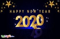 New Year Wishes Guys