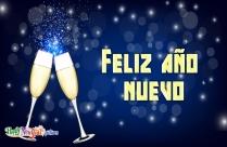 New Year Wishes Spanish