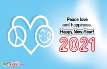 Best New Year Wishes Quotes