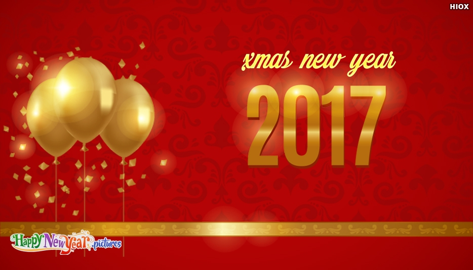 Xmas new year 2017 card happynewyear xmas new year 2017 card m4hsunfo