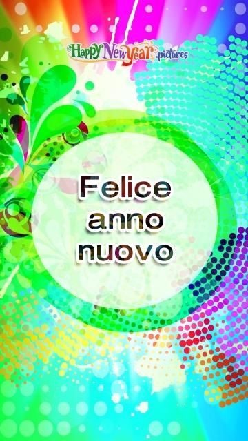Auguri Di Buon Anno A Tutti