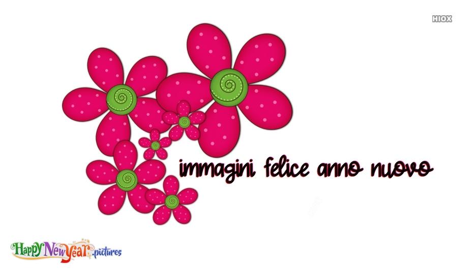 Immagini Felice Anno Nuovo