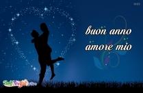 Buon Anno Amore Mio