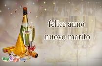 Felice Anno Nuovo Marito