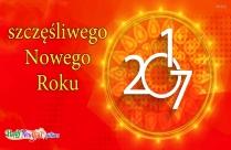 Pozdrowienia Na Nowy Rok