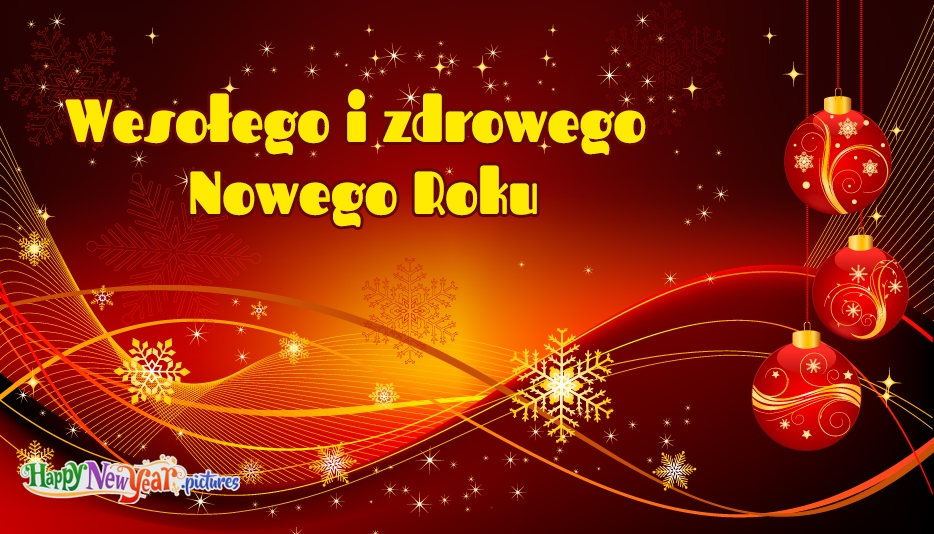 szczęśliwego Nowego Roku Rodzina