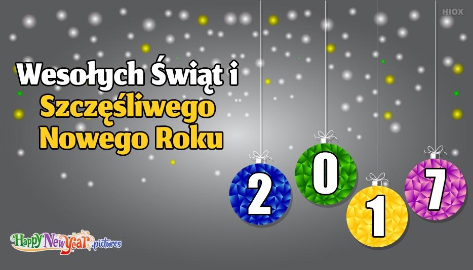 szczęśliwego Nowego Roku Wakacje