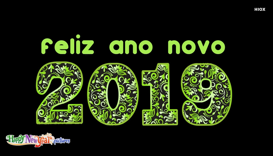 Happy New Year 2019 Images, Wishes