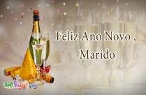 Feliz Ano Novo, Marido