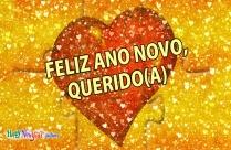 Feliz Ano Novo, Querido(a)