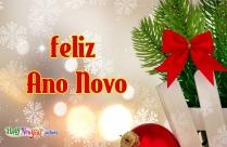 Imagem De Feliz Ano Novo