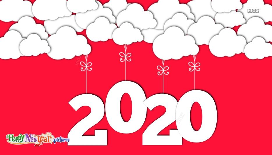 2020 புது வருடம்