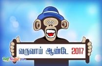 வருவாய் ஆண்டே 2017