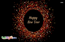สุขสันต์ปีใหม่